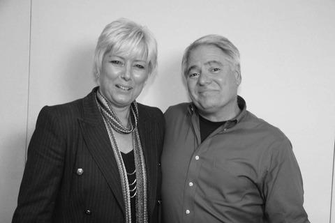 Sheila Granger, George Guarino
